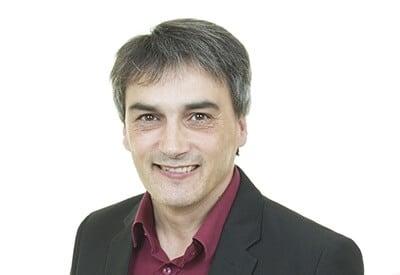Denis LA MACHE