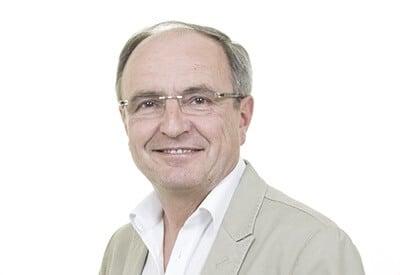 Eric THOUZEAU