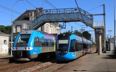 La Région brade ses trains… et son ambition ferroviaire !