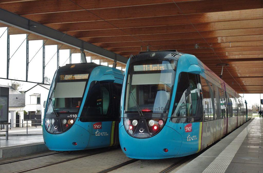 Stratégie régionale des mobilités : pas davantage de trains en heure de pointe à l'horizon 2030